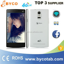 Android 5.0 IPS HD Screen Smart Phone, FDD-LTE & WCDMA & GSM Network