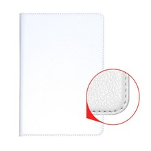 2015 NEW 3d sublimation Case for Ipad air for ipad 5 Blank 3D sublimation Film case for Ipad 5 OEM
