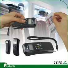 MS3398 bluetooth barcode scanner android, 1d barcode reader can scan 100 times per second