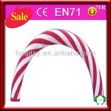 New designs inflatable entrance arch