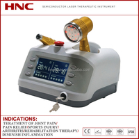 HNC factory active and safe laser acupuncture for pain relief