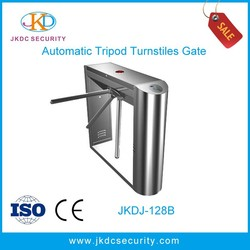 Factory price heavy duty CE Approved Electronic tripod turnstile