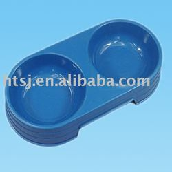 PC/PP/ABS/PE plastic injection molding of pet bowl