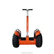 Personal transportation electric unicycle Windgoo self balancing auto rickshaw price in india