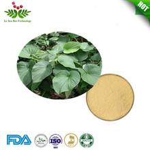 100% natural extracto de kava kavalactonas