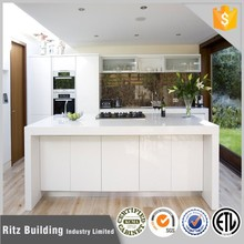 Ritz hot selling low price kitchen cabinets/cheap kitchen cabinets