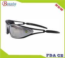 China supplier basketball sport glasses