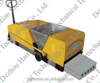 precast Concrete hollow core roof slab machine