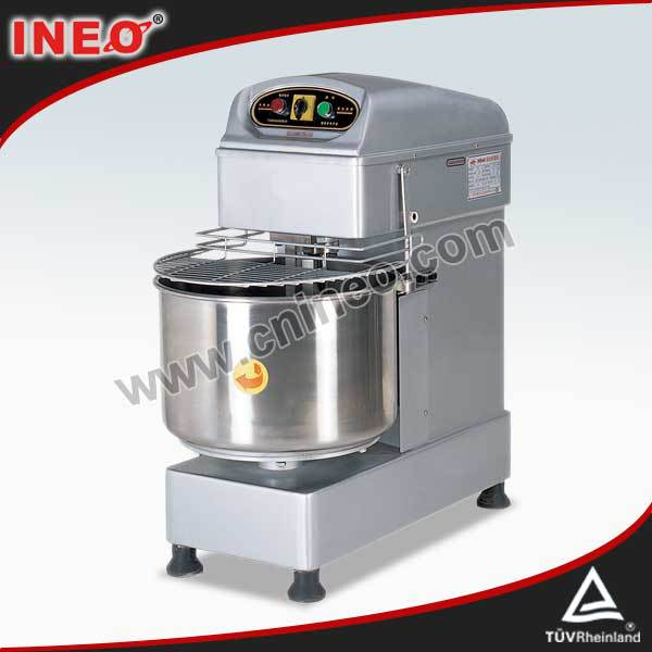 Electric Mixer Making Banana Bread ~ Commercial electric wheat dough mixer bread kneader
