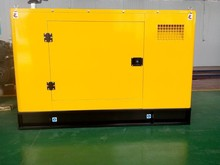 Hot sale!! 20kw 45kva generator price with CE certificate