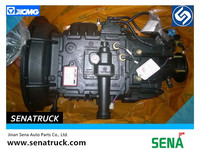 Fast transmission assembly for XCMG QY25 Crane 8JS125T G5777