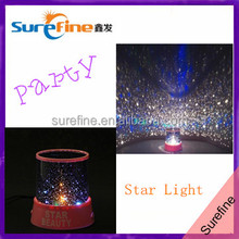 Romantic Night Light for Party