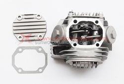 Cylinder head for Honda 50cc CRF50 CRF50F XR50