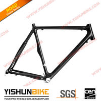 YISHUN Cuadro de bicicleta road FM-01 Carbon