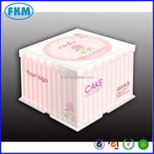 custom printing birthday cake box