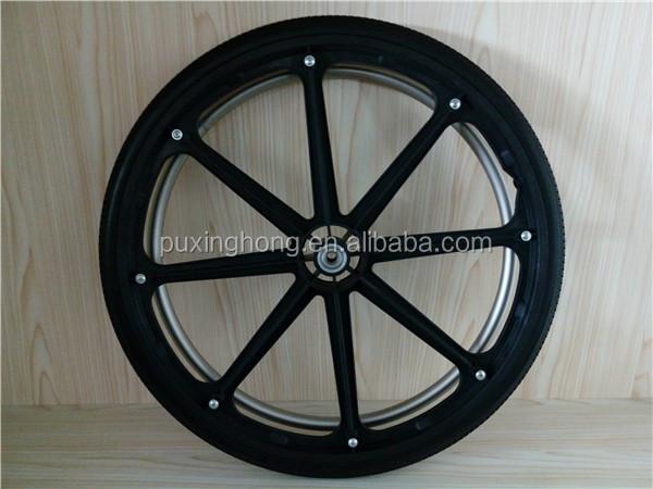manual wheelchair wheel05