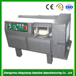 Stainless steel beef rolling machine/automatic frozen meat slicering/mutton roller slicer