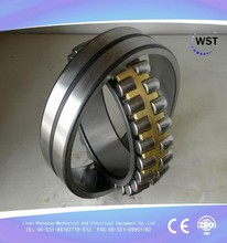 double row spherical roller bearing 22216 80x140x33