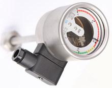 Con dispositivo di allarme automatico, può olio- riempita, scossa- prova, di alta precisione sf6gas densimetro