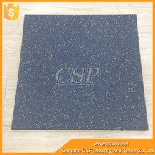 perforated rubber mats,outdoor colorful tiles for driveway/Kindergarten playground rubber mat