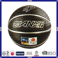 made in China hot sell promotional customized logo basketball basket