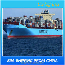 sea freight shipping container from china to europe--- Oscar(Skype:colsales20)