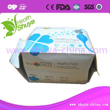 break pad toyota Ultra Thin Cotton Women Sanitary Pad