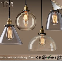 Modern Pendant Light of Ball Pendant Lamp