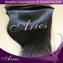 virgin human hair weaving lovely body wave,100% pure Brazilian hair no blends