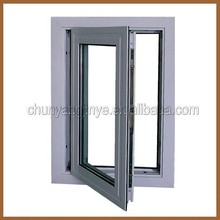 New products on market commercial window types