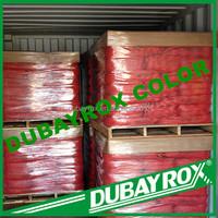Anti Corrosive Iron Oxide Primer Paint Iron Oxide Red Pigment