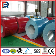 PPGI and prepainted steel coil the construction material