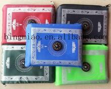 portable islamic muslim wholesale pocket prayer mat