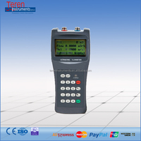 11.11 shopping day Competitive handheld ultrasonic flow meter flow surveys