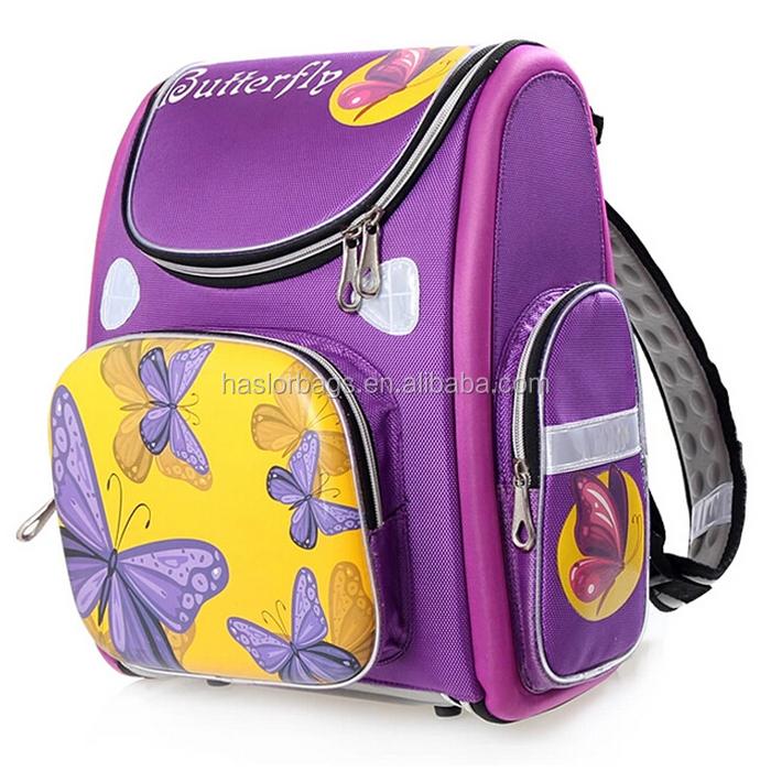 2015 la mode pas cher EVA sacs d'école pour filles