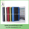 ultra thin 3.0 bluetooth keyboard with protective case for ipad 2
