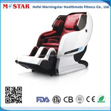 Royal White Zero Gravity Chair Massage Price