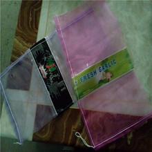 40*70cm,50*80cm PE garlic net bag packing