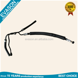 Power Steering Pressure Hose flexible corrugated rubber hoses 32 41 1 093 460