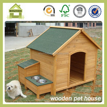SDD0405 wooden cat house pet cage