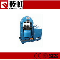 high quality Heavy Duty Four Post Hydraulic Press Machine