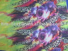 30D 2012 new design 100% silk printed chiffon fabric