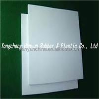China market virgin grade PTFE Skived sheet ptfe film
