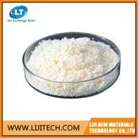 D113 Strong Acid cation resin, available in H+ form used for water treatment