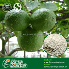 Best Selling Plant Extract Bitter Orange Extract Powder/P.E. 10%-98%Synephrine Orange Extract