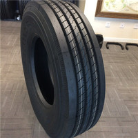 Gencotire brand 295/80r22.5 top quality semi truck tire sizes