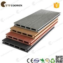 Universal composite materials deck