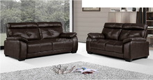 Cheap leather Office sofa set furniture philippines,u shape sofa set