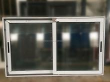 Good quality aluminum residential sliding windows