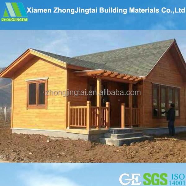 Low Cost Prefabricated Living Insulated Prefab Homes Ohio